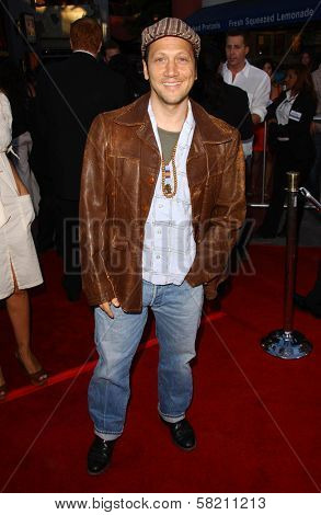 Rob Schneider at the World Premiere of