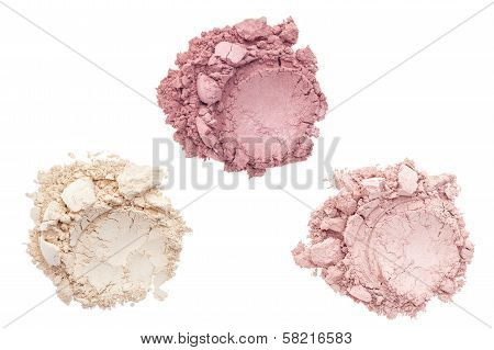 Cosmetic Isolated