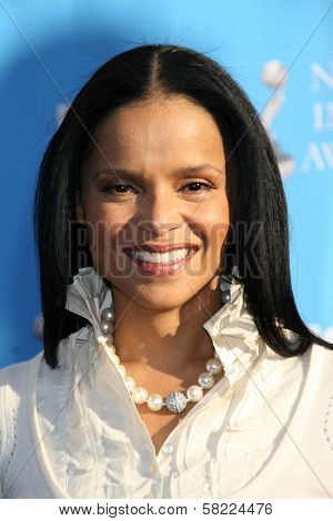 Victoria Rowell at the 38th Annual NAACP Image Awards. Shrine Auditorium, Los Angeles, CA. 03-02-07