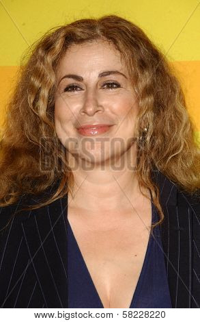 Roma Maffia at the 24th Annual William S. Paley Television Festival Featuring
