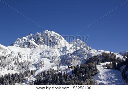 Nassfeld Hermagor Ski Resort