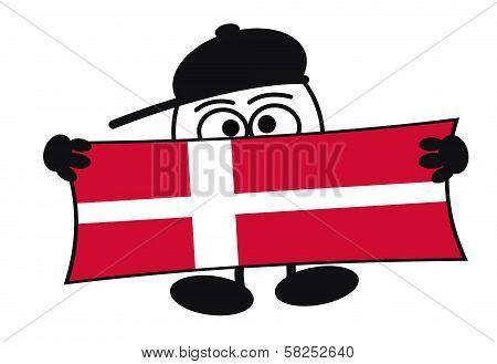 Eierkopf - Welcome Denmark