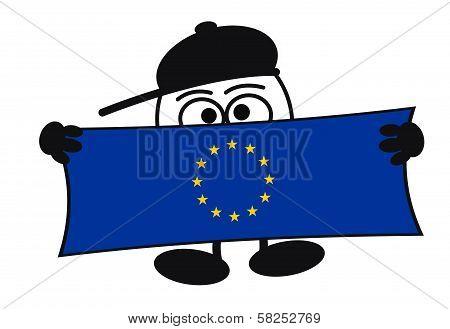 Eierkopf - Welcome Europe