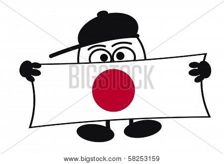 Eierkopf - Welcome Japan