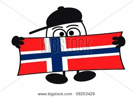 Welcome Norway