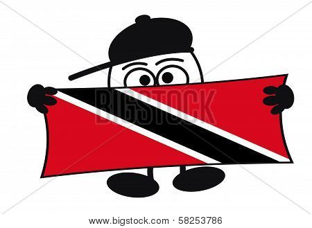 Welcome Trinidad And Tobago