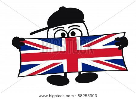 Welcome United Kingdom