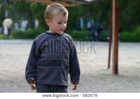 Single Kid