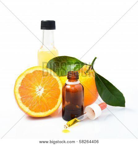 Dropper - Medicine Or Chemistry Concept