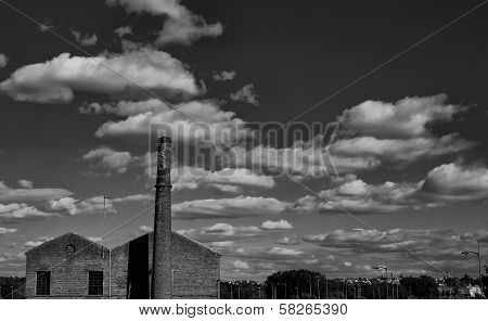 Old Industrial Area