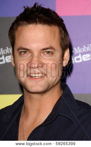 Shane West at the launch of T-Mobile Sidekick ID, T-Mobile Sidekick Lot, Hollywood, CA. 04-13-07