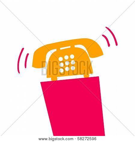 telephone callers