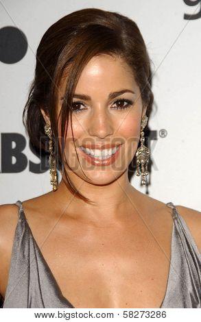 Ana Ortiz at the 18th Annual GLAAD Media Awards. Kodak Theatre, Hollywood, CA. 04-14-07