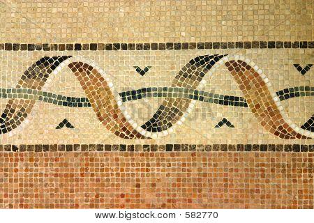 Old Mosaic