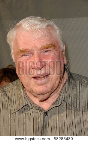 John Madden at the NBC All-Star Party 2007. Beverly Hilton Hotel, Beverly Hills, CA. 07-17-07