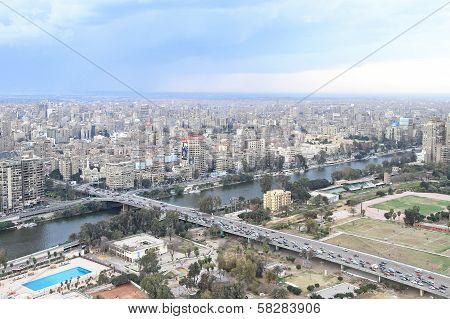 West Cairo