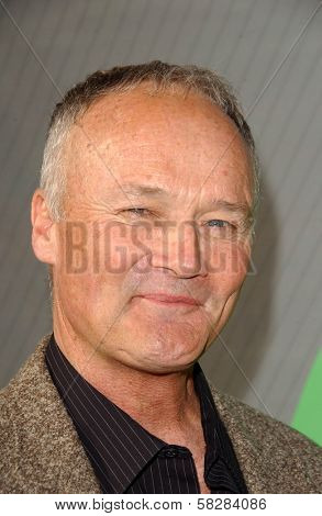 Creed Bratton at the NBC All-Star Party 2007. Beverly Hilton Hotel, Beverly Hills, CA. 07-17-07