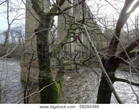 Pontcysyllte Aquaduct