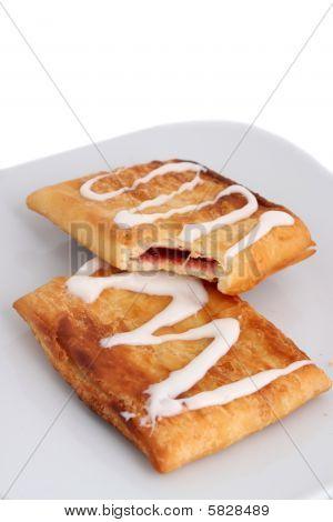 Flaky Pastry