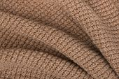 Knitting Drape Background