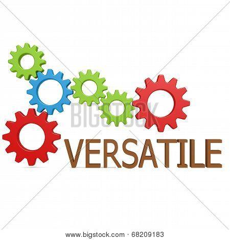 Versatile Gear
