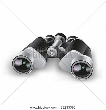 The binocular
