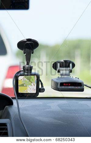 Modern Driving Devices