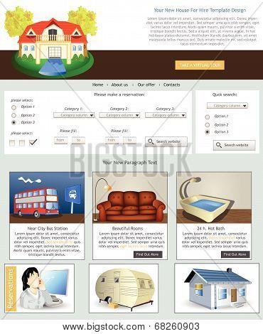 website template 70