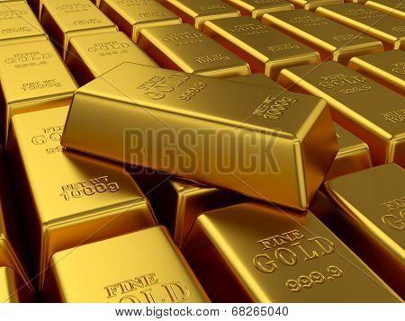 Treasure Concept