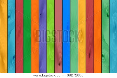 the color wood abstract background