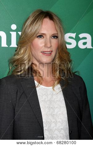 LOS ANGELES - JUL 13:  Christina Kirk at the NBCUniversal July 2014 TCA at Beverly Hilton on July 13, 2014 in Beverly Hills, CA