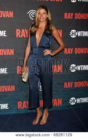 LOS ANGELES - JUL 9:  Andrea Bogart at the