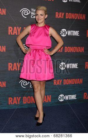 LOS ANGELES - JUL 9:  Annaleigh Ashford at the