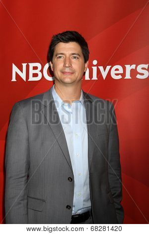 LOS ANGELES - JUL 13:  Ken Marino at the NBCUniversal July 2014 TCA at Beverly Hilton on July 13, 2014 in Beverly Hills, CA