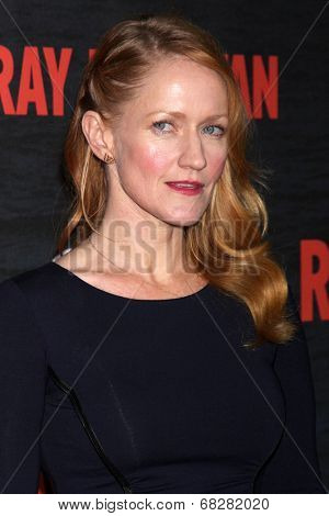 LOS ANGELES - JUL 9:  Paula Malcomson at the