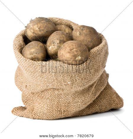 Sack Of Potatoes