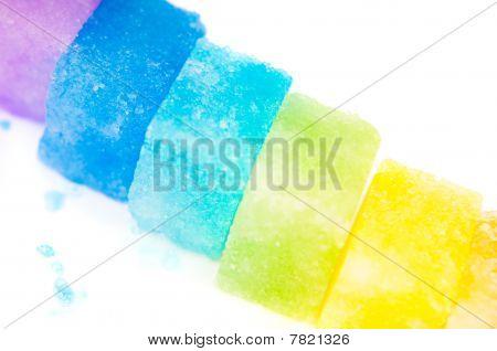 Multicolored Shugar