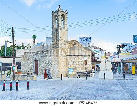 The Ancient Church