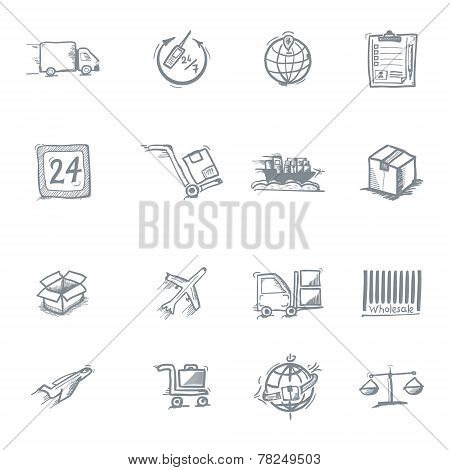 Icons Wholesale