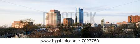 Panoramic Lexington