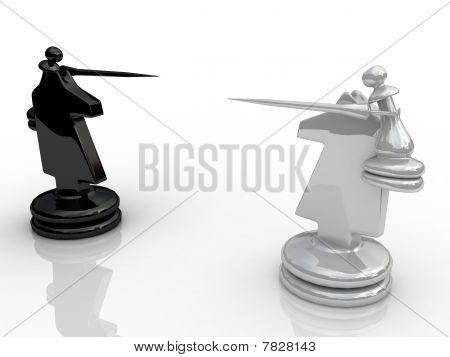 Chess B