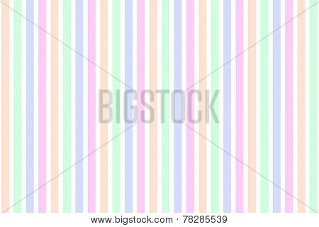 Colorful background with pastel stripes