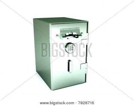 a safe