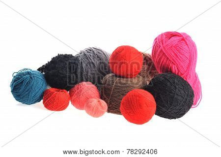 Threads For Knitting