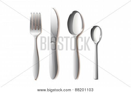 spoons and others