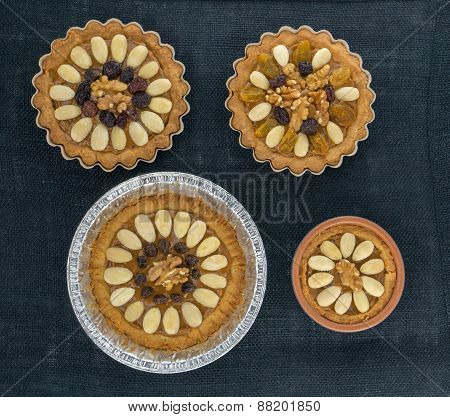Traditional Polish Easter Cakes