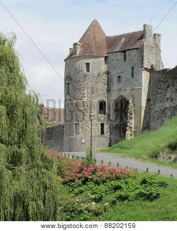 Medieval Gatehouse