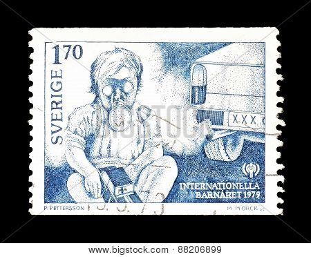Sweden 1979