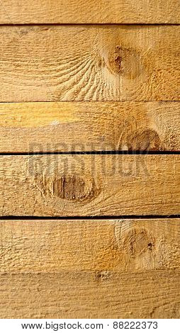 Solid Wood Background