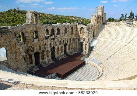 Theatre Dionisos